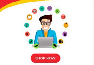 Online Shop 301x209