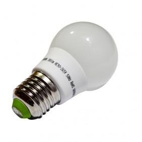 LED 3W Bulb (Screw)