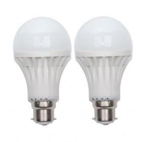 LED 9W Bulbs (Pin)