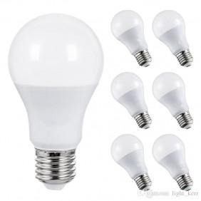 LED 9W Bulb (Screw)