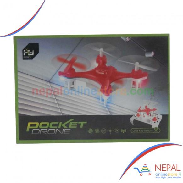 2.4 RC Quadcopter 1