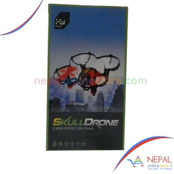 2.4 Rc Quadcopter 5