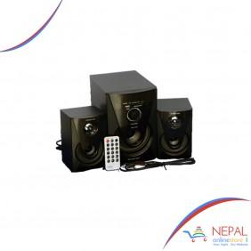 Bluetooth Speaker Audiosky  AS-1100