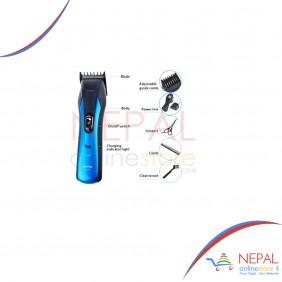 Bosu portable hair trimmer