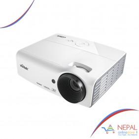 D557WH WXGA Projector