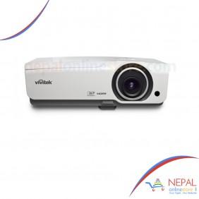 D967 High Brightness Multimedia Projector