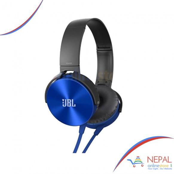 JBL Super Bass Headphones