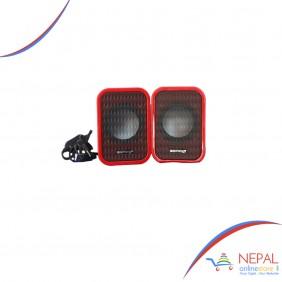 Multimedia Dual Speaker IF-807
