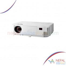Multipurpose Projector, 3200 lumens: M323XG