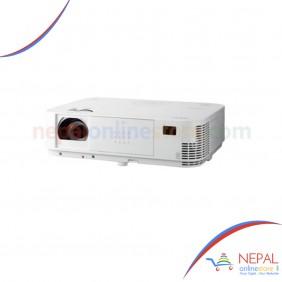 Multipurpose Projector, 4000 lumens: M403HG