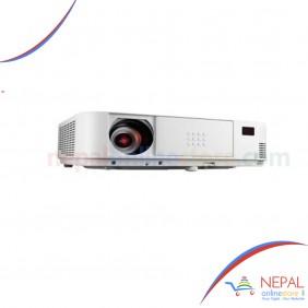 NEC M323WG DLP Projector