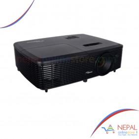 Optoma - X341 XGA DLP Projector