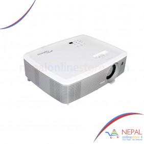 Optoma W355 DLP WXGA Business Projector