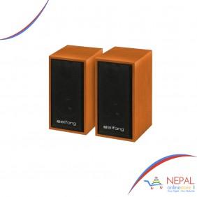 PC Speakers IF-M010