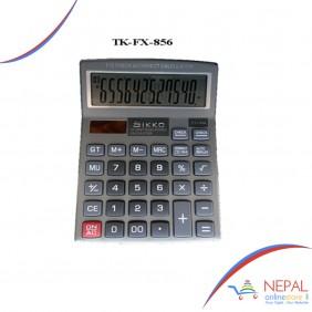 SIKKO FX-856 Calculator