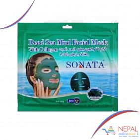 Sonata Dead Sea Mud Facial Mask