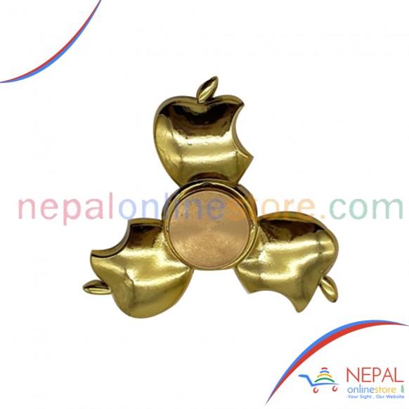 Spinner Apple