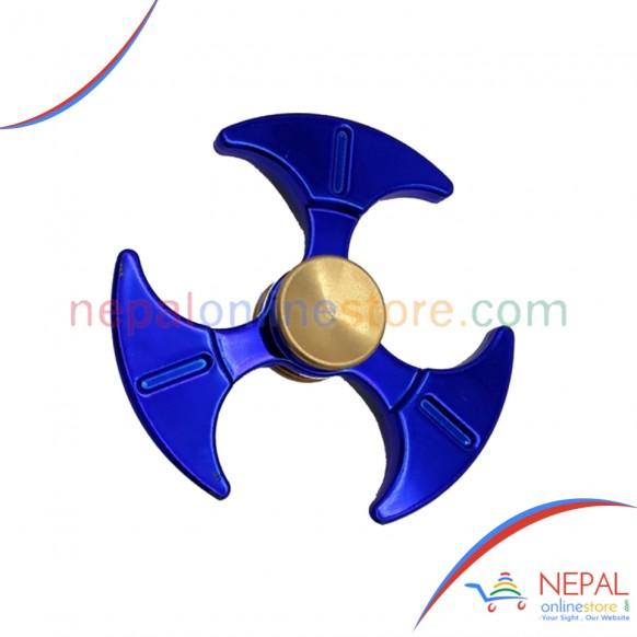 Spinner Blue Ninja