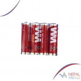 WM AA Battery dozen