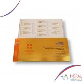 Biological Serum ( L-VC , Collagen, Eye Blood) Serum