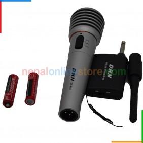 DRN Microphone