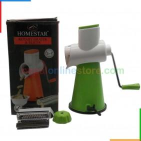 Homestar SRG